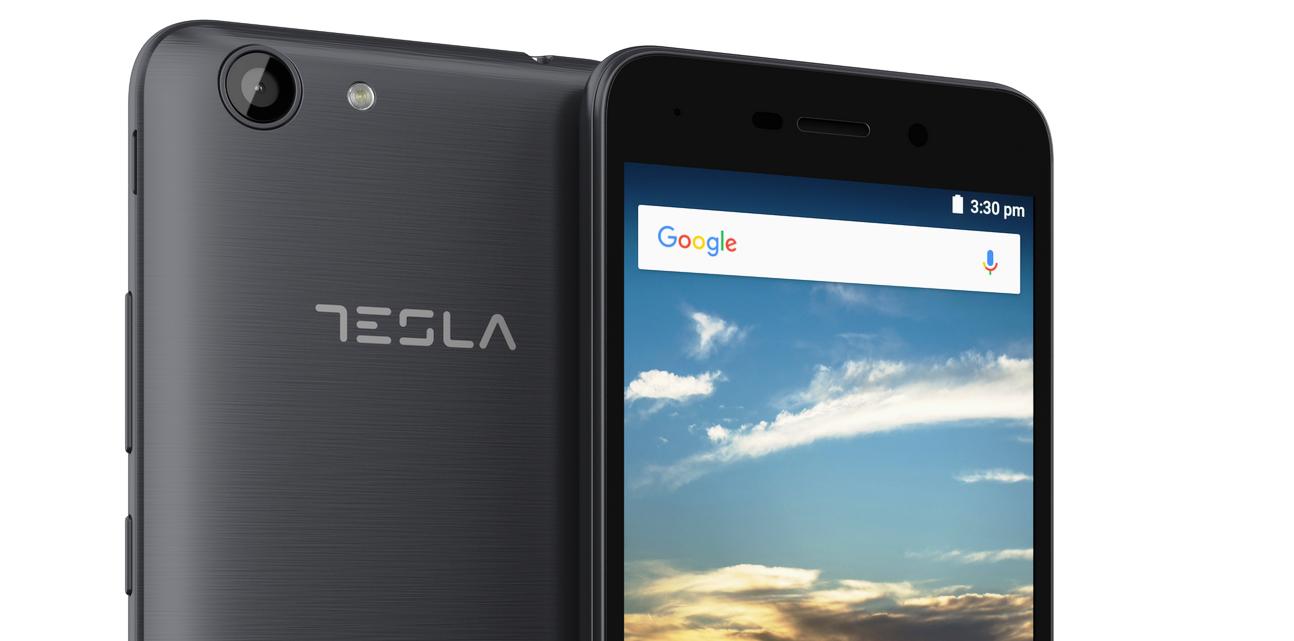 Predstavljen novi model – Tesla Smartphone 3.3.