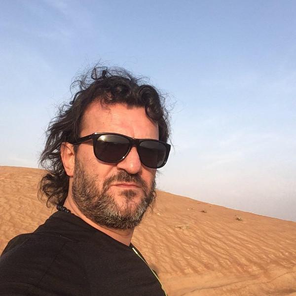 VIDNO SREĆNI I ZALJUBLJENI: Aca Lukas i Jovana na letovanju u Italiji