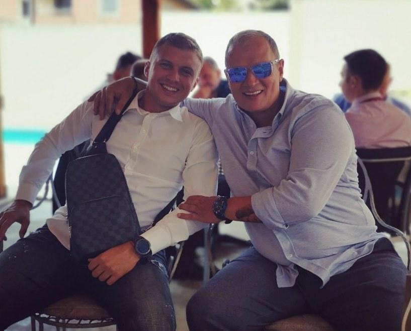 JOVANA JE NA IZMAKU SNAGE: Osman Karić oglasio se nakon Stefanovih prozivki i uvreda upućenih misici!