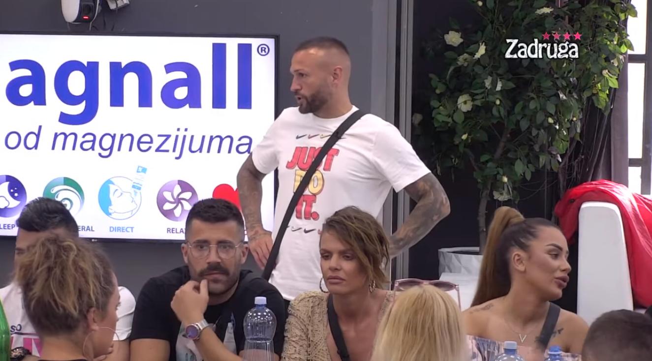 SA IVANOM NE BIH BIO VIŠE U ŽIVOTU: Nenad Aleksić Ša priznao da ne želi da se vraća na staro! (VIDEO)