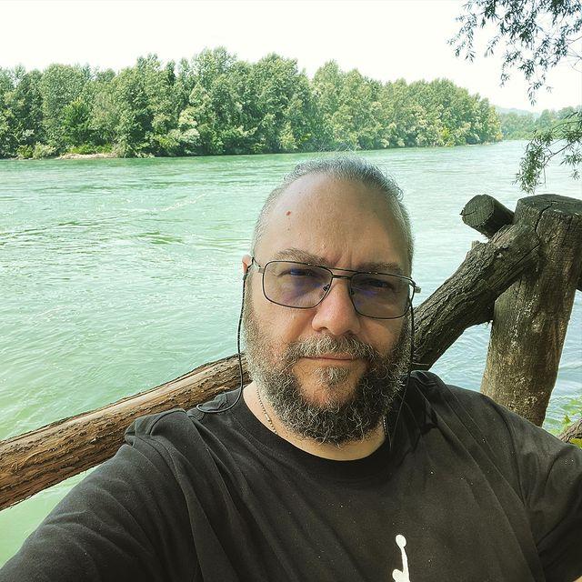 I DALJE SANJAM OMILJENU HRANU: Marko Kon zahvaljujući specijalnom režimu ishrane smršao 45 kilograma!